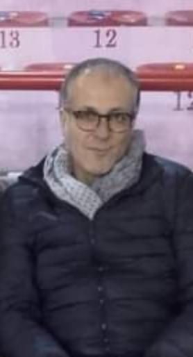 Massimo Romano - Dirigente Orsa Basket Barcellona