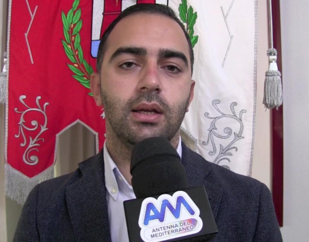 Danilo Lo Giudice - Sindaco di Santa Teresa Riva