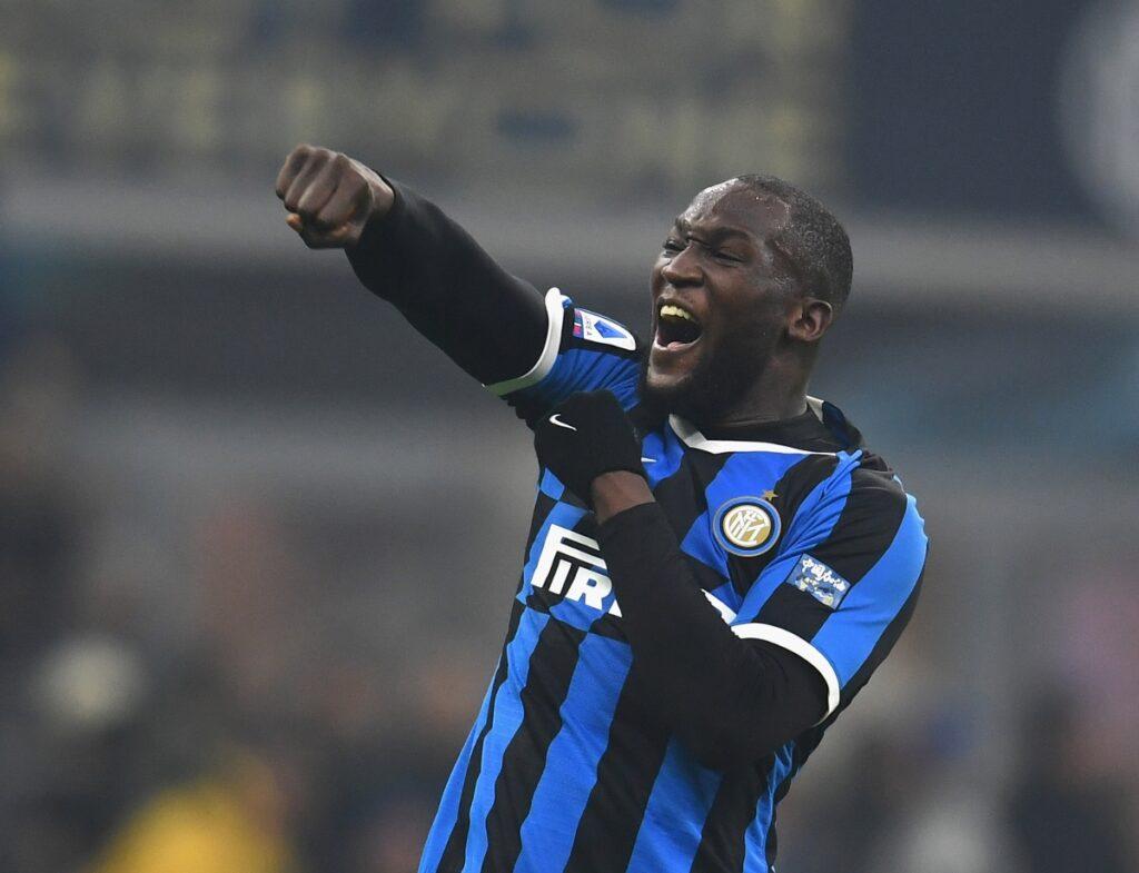 Romelu Lukaku (Inter)