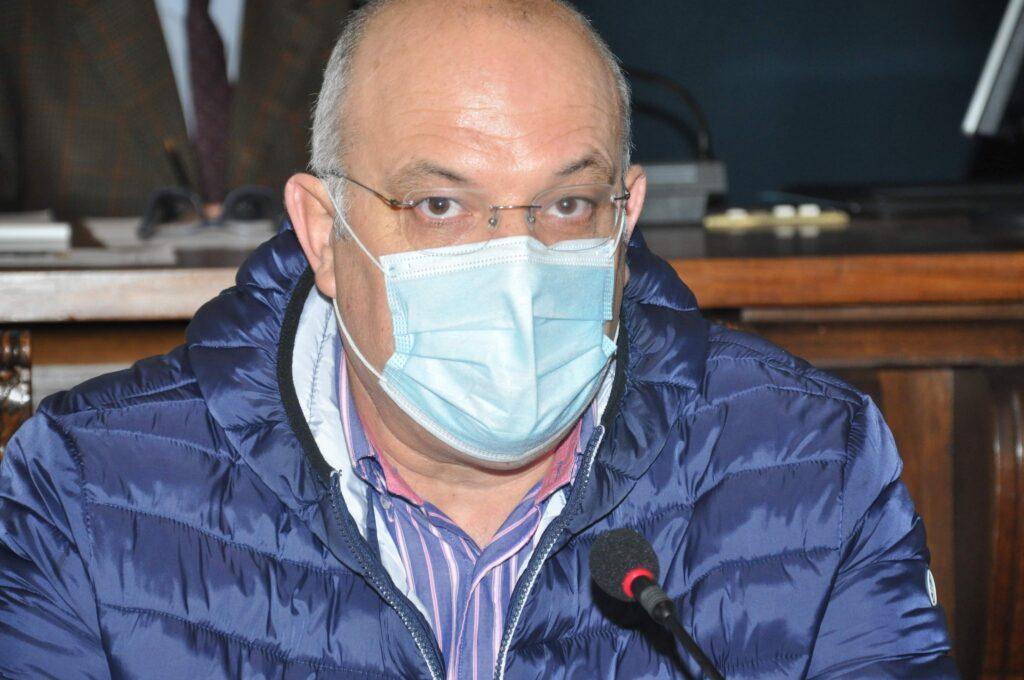 Roberto Caizzone - Presidente AIPD Milazzo-Messina